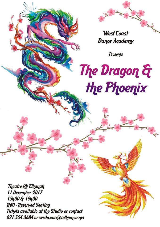 Dragon and the Phoenix 2017