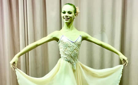 Cape Town Eisteddfod Repertoire Competition 2017