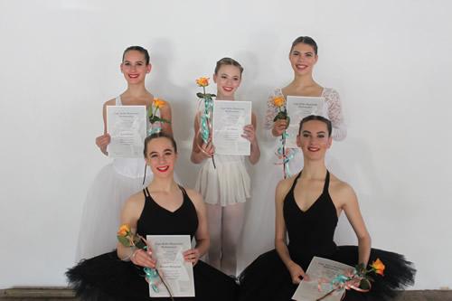 Wynberg Repertoire 2017